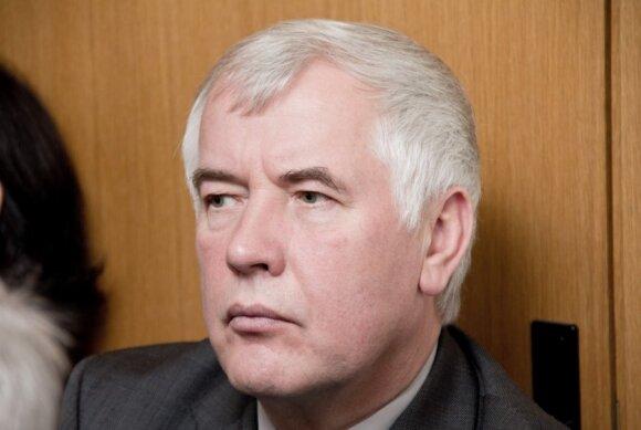 Zigmas Lydeka