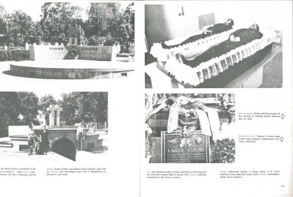 Sunaikintos kapinės mena skaudžią kovą