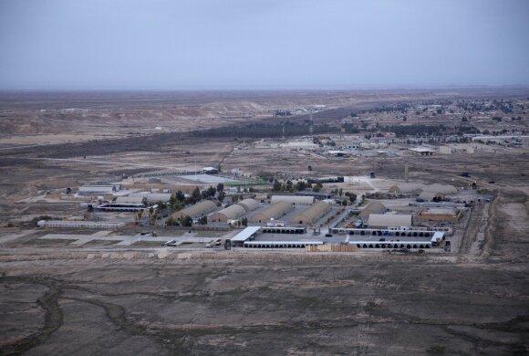 Al Asado aviacijos bazė