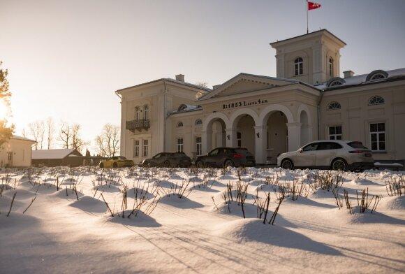 Lietuvoje veiklą pradeda prabangių kelionių klubas
