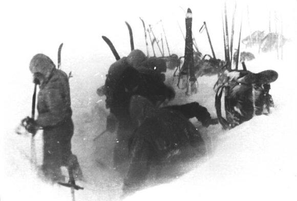 Rusijos archyvų nuotr.