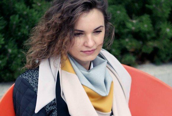 Sandra Vilimaitė