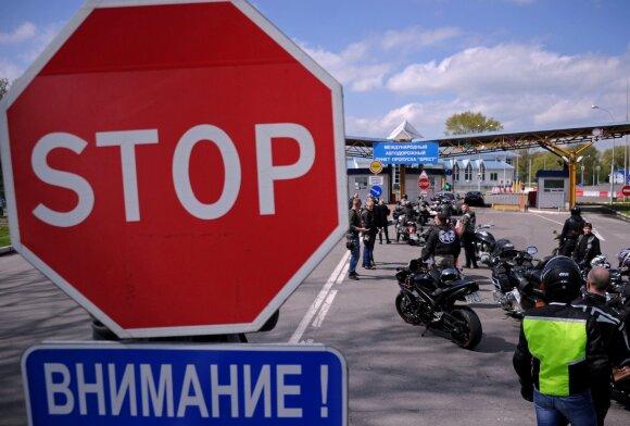 Tarptautiniame kontrabandos tinkle įsipainiojo lietuviai: genialus planas apeiti Rusijos sankcijas