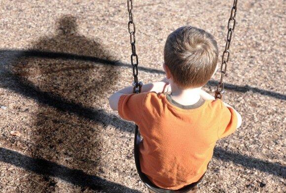 Išdrįsęs prabilti Vaikų ligų klinikos vadovas: Lietuvoje – tragedija