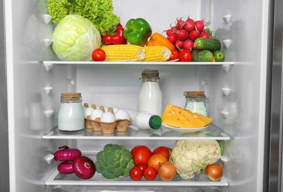 """30-ies dienų """"švarokos mitybos"""" iššūkis: puikus būdas nepastebimai atsikratyti svorio ir geriau jaustis"""
