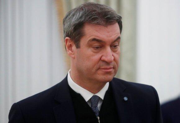 Markus Soederis