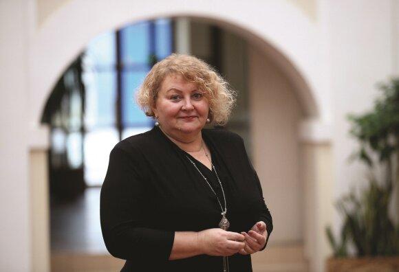 Violeta Liutkienė