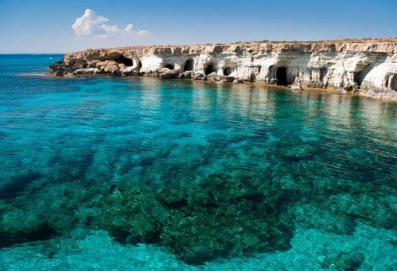 Ko niekuomet nedarykite Kipre
