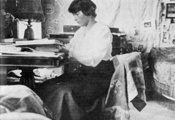Anastasija Romanova