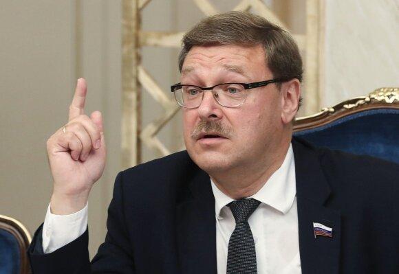 Konstantinas Kosačiovas