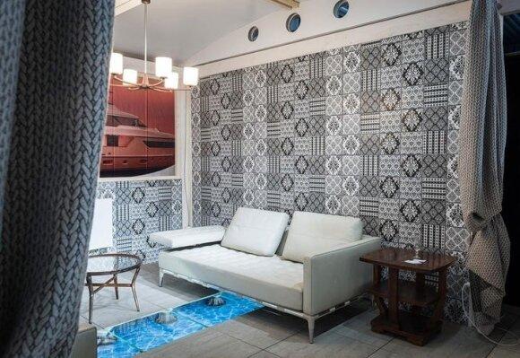 Idėjos namų dekoravimui: naujienos iš didžiausių interjero dizaino parodų