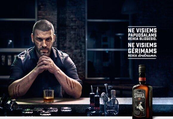 """Adell Taivas Ogilvy"" Lietuvai parvežė prestižinį ""Epica"" apdovanojimą"