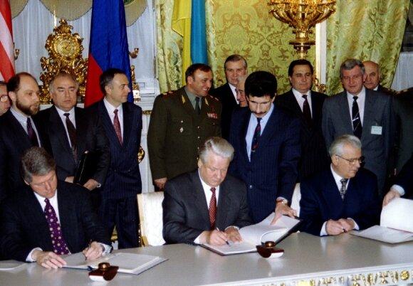 Branduolinio konflikto šmėkla Vilniuje: pamirštas Šaltojo karo pamokas teks mokytis iš naujo – ir sąlygos jau bus kitos