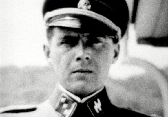 Josefas Mengele