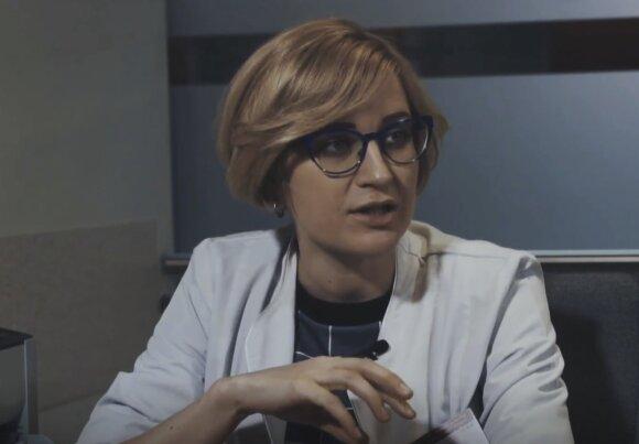 Raminta Baušytė