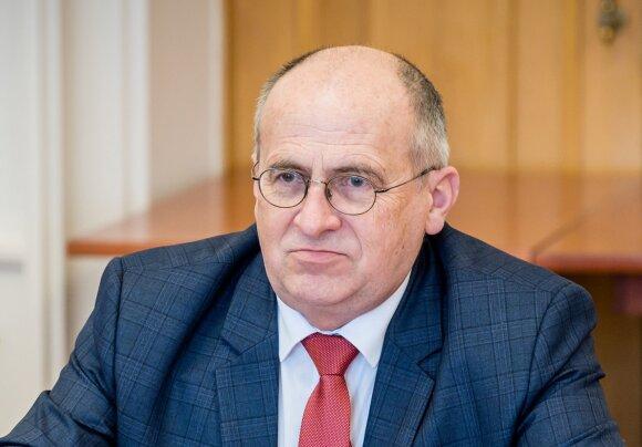 Zbigniewas Rau