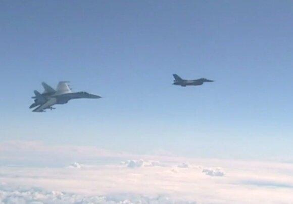 Как НАТО противостоит ядерной угрозе из России: стратегия в четырех пунктах