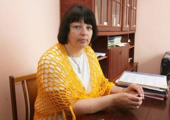 Violeta Kaupelienė