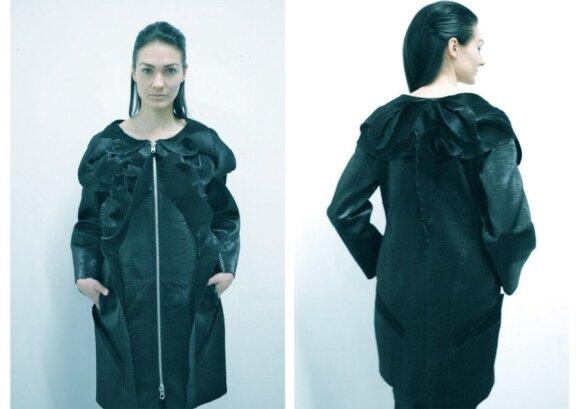 Dizainerė E.Nevinskaitė: jaučiuosi pastebėta ir įvertinta