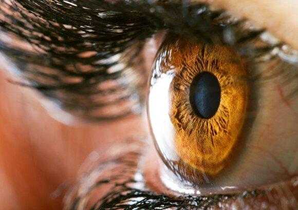 Likimas, užšifruotas žmogaus akyse: kokių partnerių vengti, o kas išgydys jūsų sielą
