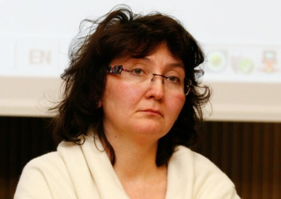 Aušra Maslauskaitė