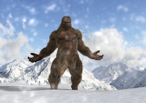 Lochneso pabaisa ir kitos mistinės būtybės: iš kur jos atsirado?