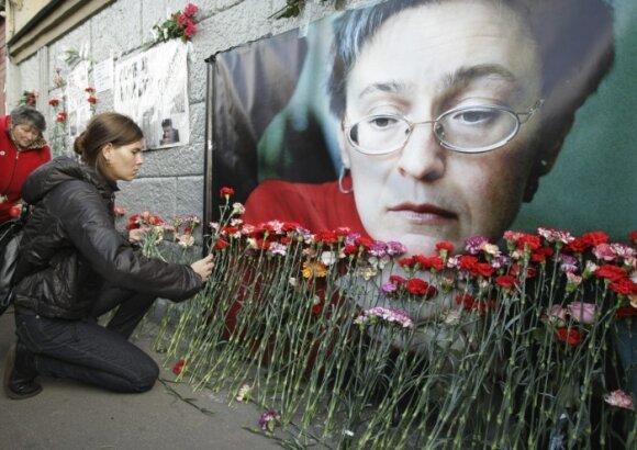 A.Politkovskaja