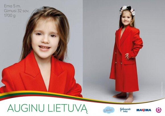 "Paroda ""Auginu Lietuvą"""
