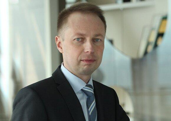 Darius Štitilis