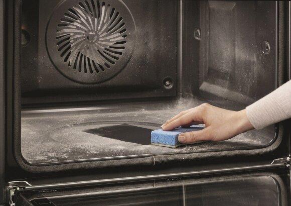 Patarimai, kaip tinkamai valyti orkaites ir kaitlentes