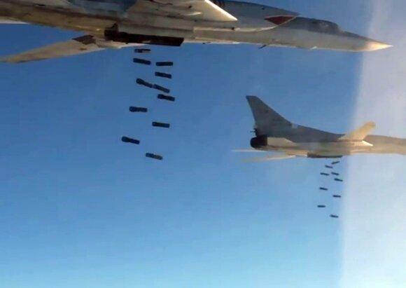 В России произошел взрыв на оборонном заводе, производившем бомбы для Сирии: есть погибшие