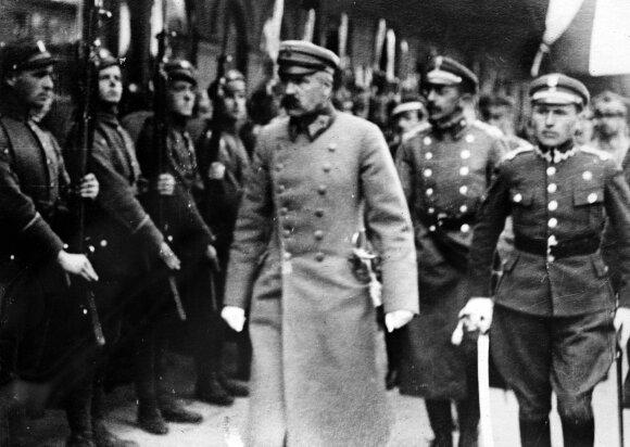 Ultimatumas Lietuvai: nesusipratimų virtinė ir keistos pasekmės sugriovė seną mitą