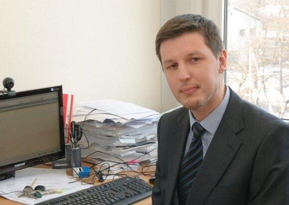 Dainius Martuzevičius