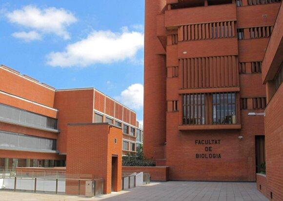 Barselonos universitetas