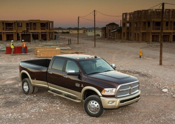 Dodge Ram Heavy Duty