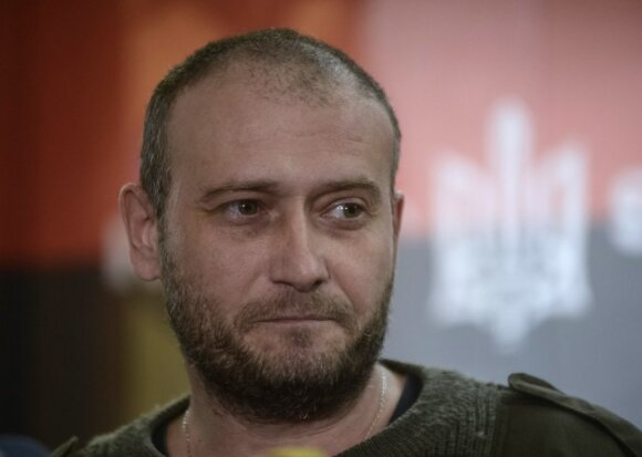 Dmytro Jarošas