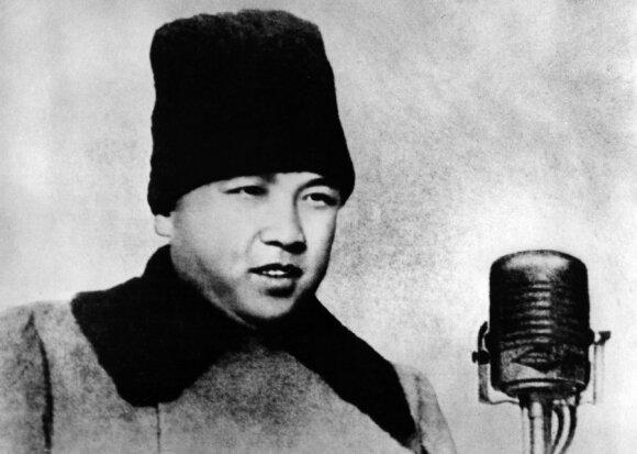 Kim Il Sungas (Kim Ir Senas)