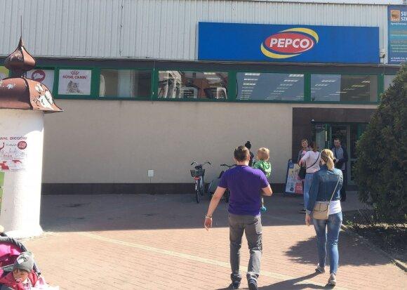 Į Lietuvą žengiantis Lenkijos prekybos tinklas jau suplanavo, kur įkurs pirmąją parduotuvę