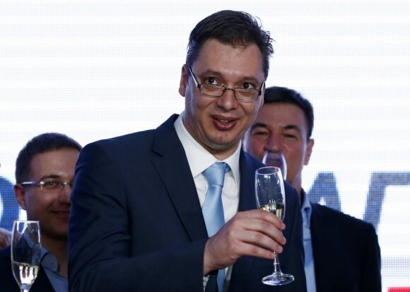 Aleksandras Vučičius