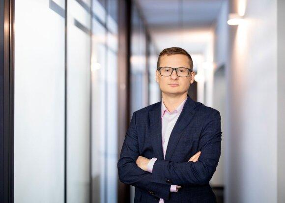 Algirdas Gauronskis