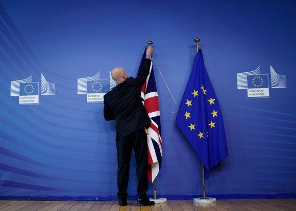 Pirmasis Nausėdos išbandymas tarp ES vilkų: kaip nenublankti prieš Grybauskaitę ir laimėti svarbiausią kovą