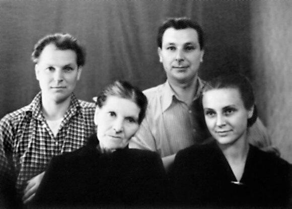 Partizanas Streikus-Stumbras bus palaidotas šalia mamos