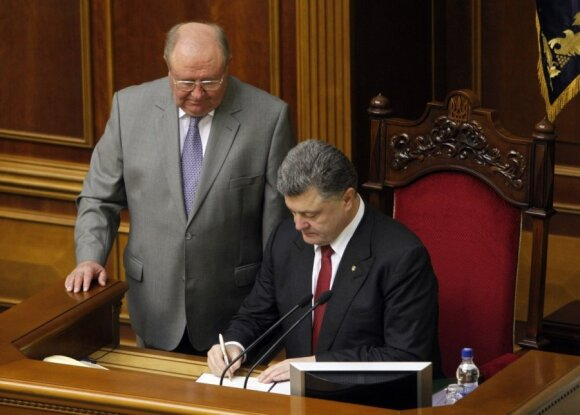 Association Agreement with EU - victory for Ukraine or Russia?