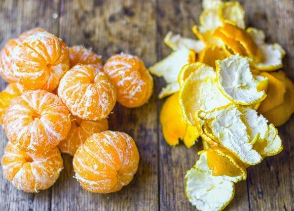 Mandarinų sezonas: 7 įdomūs faktai apie šiuos vaisius