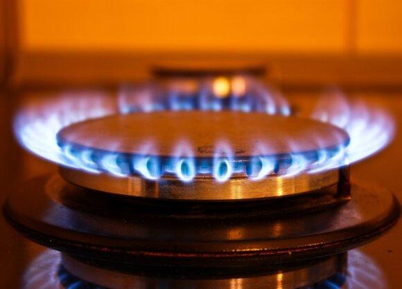 Seime – aistros dėl elektros ir dujų kainų: turėjo pateikti paaiškinimus, kodėl kaina kyla