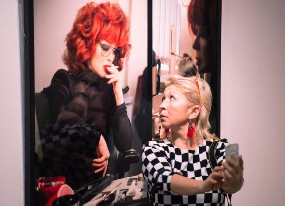 Васильев: самой стильной актрисой считаю Ренату Литвинову
