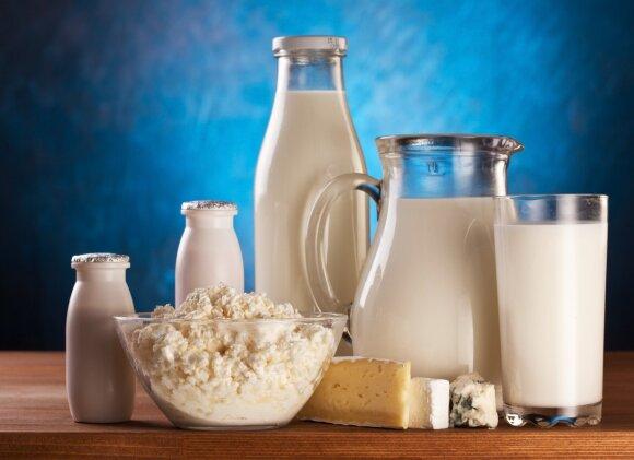 Maisto produktai, kurie organizme virsta cukrumi