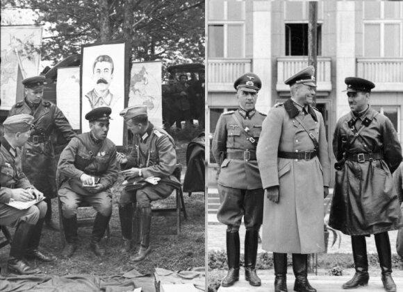 Po Kremliaus spaudimo – palankus sprendimas istoriją klastojančiai Rusijai