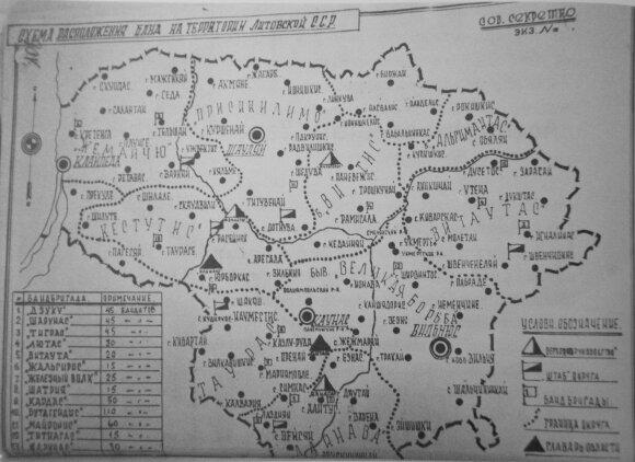 Kas vyktų, šalyje įvedus karo padėtį: 1940-ųjų situacija nepasikartos