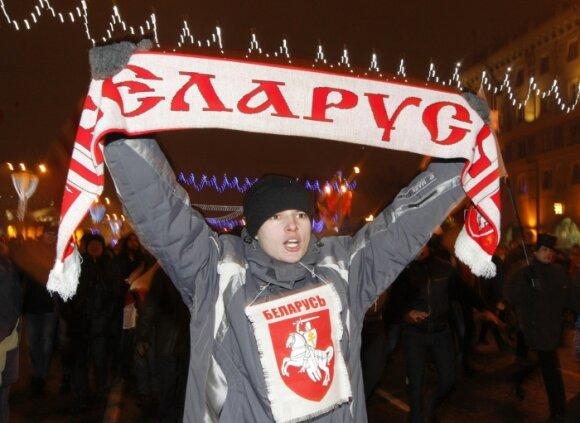 Почему в Беларуси спорят о правильной дате Дня независимости